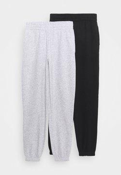New Look 915 Generation - Pantaloni sportivi - grey pattern