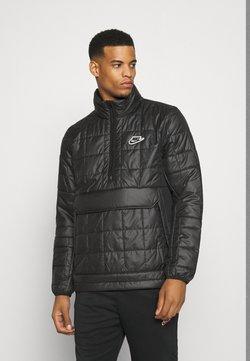 Nike Sportswear - ANORAK - Übergangsjacke - black