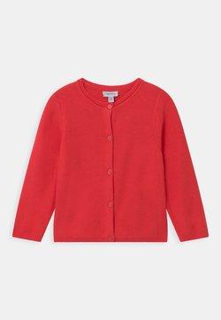 OVS - Vest - poppy red
