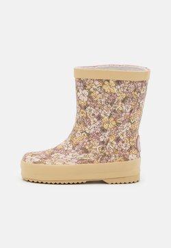 Wheat - BOOTS ALPHA UNISEX - Kumisaappaat - rose
