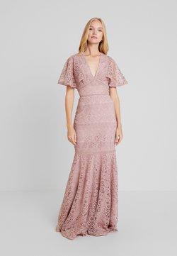 By Malina - ROSI DRESS - Vestido de fiesta - rose