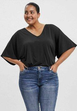 Vero Moda Curve - Blouse - black