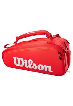 Wilson - Sporttasche - rot (500)