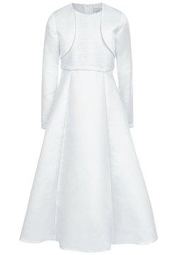 happy girls - Vestito elegante - white