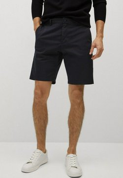 Mango - SANS-H - Shorts - black