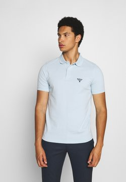 Barbour Beacon - Poloshirt - pale sky