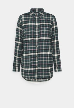 Madewell - IN PLAID - Hemdbluse - green lane
