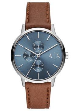Armani Exchange - Montre - brown