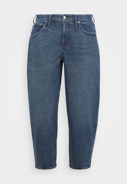 Madewell - BALLOON MEDIUM - Relaxed fit jeans - corson