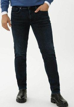 BRAX - CHRIS - Slim fit jeans - deep night used