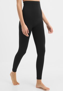 Spanx - HIGH WAISTED LOOK AT ME  - Legging - very black
