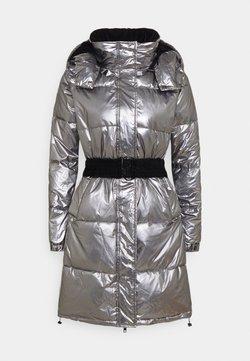 TWINSET - Winter coat - canna fucile