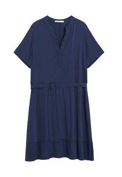 Violeta by Mango - Jerseykleid - dunkles marineblau