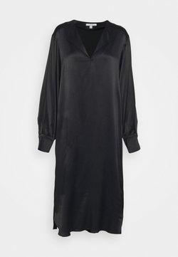 House of Dagmar - RONJA - Vestido largo - black