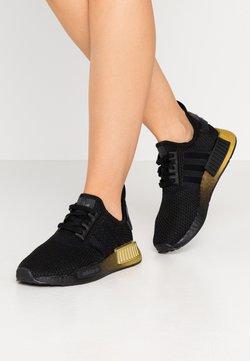 adidas Originals - NMD_R1 - Sneaker low - clear black/carbon