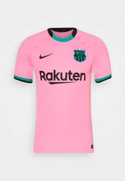 Nike Performance - FC BARCELONA - Vereinsmannschaften - pink beam/black