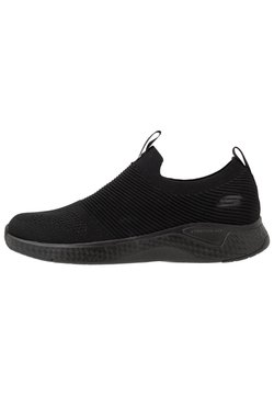 Skechers Sport - SOLAR FUSE - Sneaker low - black