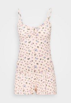 Cotton On Body - POINTELLE SLEEP SET - Pyjama - butterfly ditzyfunfetti