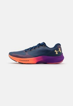 Under Armour - CHARGED PULSE - Zapatillas de running neutras - blackout navy