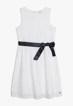 Esprit - DRESS - Vestito elegante - white