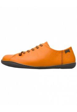 Camper - Schnürer - orange