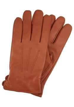 Lloyd Men's Belts - Fingerhandschuh - brandy
