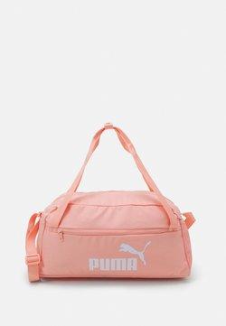 Puma - PHASE SPORTS BAG UNISEX - Sporttasche - apricot blush