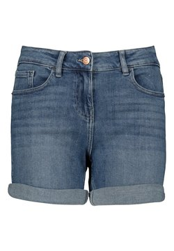 Next - Jeansshort - blue denim