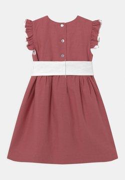 Twin & Chic - CAROLINE - Cocktailkleid/festliches Kleid - pink