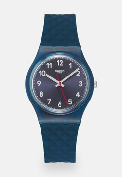 Swatch - BLUENEL - Montre - navy