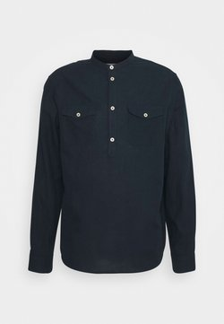 Pier One - Camicia - dark blue