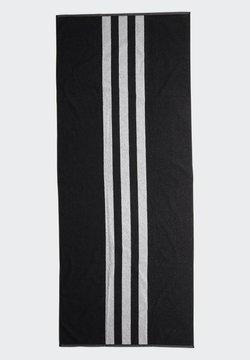adidas Performance - S SAUNA  - Handtuch - black