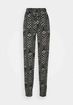 LASCANA - Pantaloni del pigiama - black