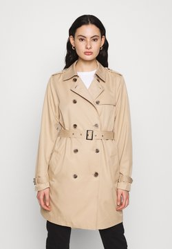 Vila - VIMOVEMENT - Trench - beige