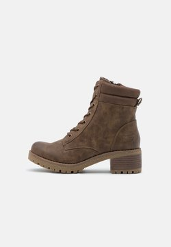 Refresh - Veterboots - taupe