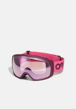 Oakley - FLIGHT TRACKER XM - Skibriller - hi pink