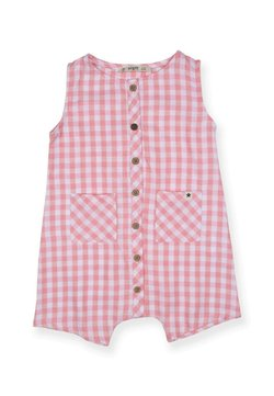 Cigit - Overall / Jumpsuit - pink