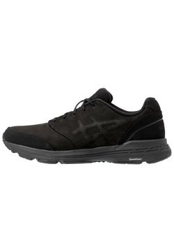 ASICS - GEL-ODYSSEY - Obuwie do biegania Turystyka - black