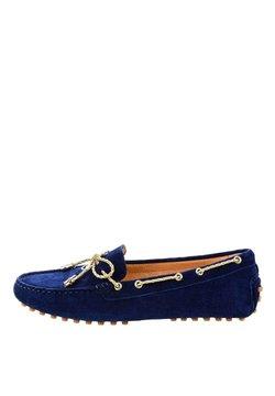 PRIMA MODA - MARANELLO - Chaussures bateau - dunkelblau