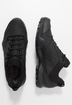 adidas Performance - TERREX AX3 BETA CLIMAWARM HIKING SHOES - Outdoorschoenen - core black/grey five