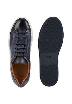 BOSS - MIRAGE_TENN_BU - Sneaker low - dark blue
