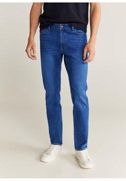 Mango - JAN - Slim fit jeans - bleu foncé