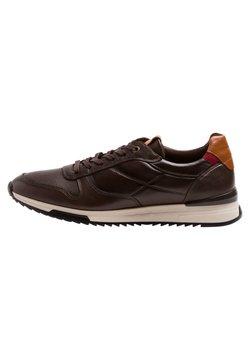 BRAX - STYLE HUGO  - Sneaker low - brown