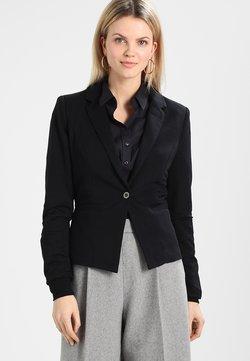 Culture - EVA - Blazere - black solid