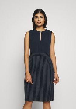 Ted Baker - ANGILAD - Sukienka etui - dark blue