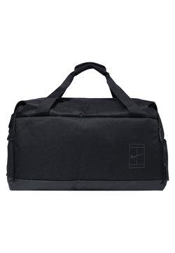Nike Performance - ADVANTAGE DUFF - Sports bag - black/anthracite