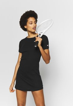 Champion - DRESS - Sportklänning - black