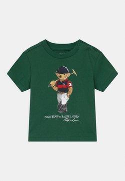 Polo Ralph Lauren - T-shirt print - stuart green