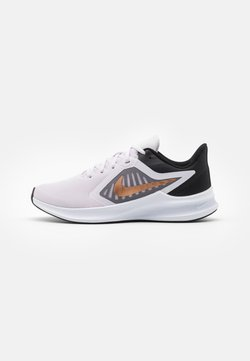 Nike Performance - Zapatillas de running neutras - light violet/metallic copper/black/light arctic pink