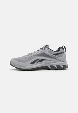 Reebok - RIDGERIDER 6.0 - Zapatillas de trail running - pure grey/grey